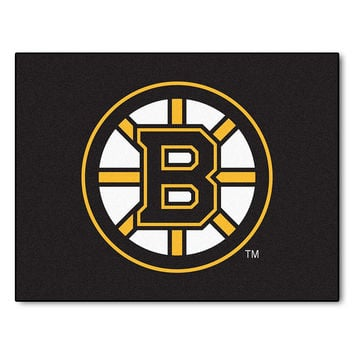 Boston Bruins NHL All-Star Mat (34x45)