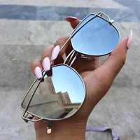 Jojo Cat Eye Sunglasses - Promotion