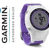 Garmin Approach S2 (Purple) Golf GPS Watch