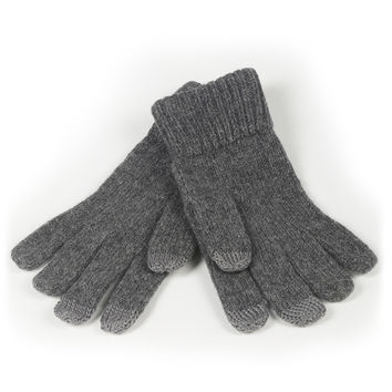 The Randle Touch Screen Glove
