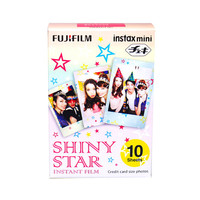 Fujifilm Instax Mini Film Shiny Star Polaroid Instant Photo