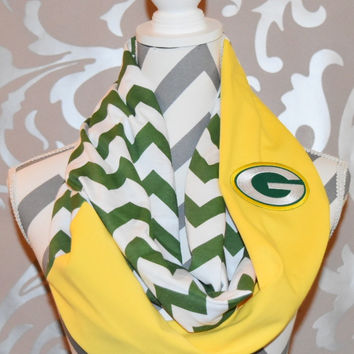 Packers Scarf