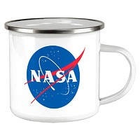 NASA Logo Camp Cup