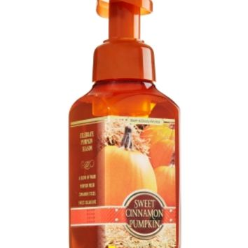 Gentle Foaming Hand Soap Pumpkin Pecan Waffles