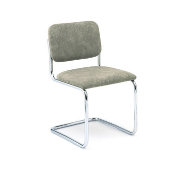cesca chair - upholstered