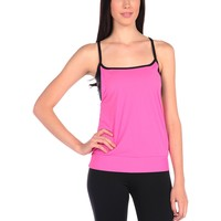 Be Up Double Take Tank
