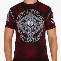 Affliction On Guard T-Shirt