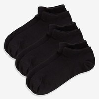 Women's Zella 'Fitness' Liner Socks ,