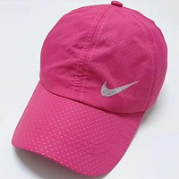 Perfect Nike Women Men  Fashion Casual Cap