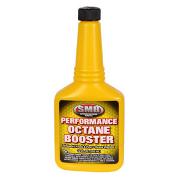 Bulk SMB Performance Octane Booster, 12 oz. at DollarTree.com