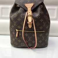 Louis Vuitton Backpack #2759
