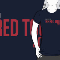 Red Tour 2013