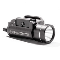 Streamlight TLR-1S LED Gun Light with Strobe Function at Gal