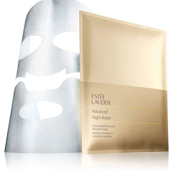 Estee Lauder Advanced Night Repair Concentrated Recovery PowerFoil Mask, 4 Sheets and Matching Items
