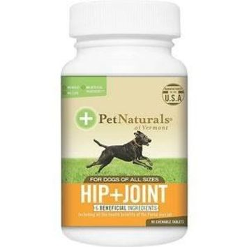 Pet Naturals Of Vermont Dog Chewable Tab Daily Joint Tablet