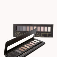 Color Cascade Eye Shadow Palette