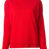 Marni roll neck sweater