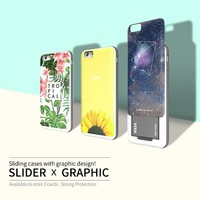 Amazon.com: iPhone 6 4.7 Case DESIGNSKIN SLIDER