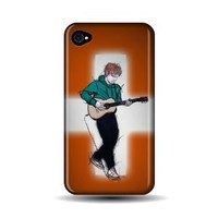 Ed Sheeran Case for iPhone 4S