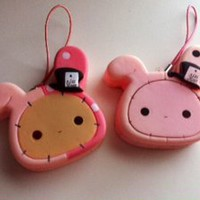 ♥Kawaii Cute Circus Squishie♥