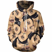 The Annoying Kardashian Hoodie
