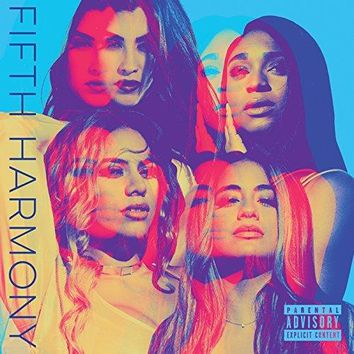 Fifth Harmony - Fifth Harmony [Explicit]