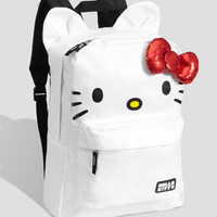 Hello Kitty Sequin Bow Backpack