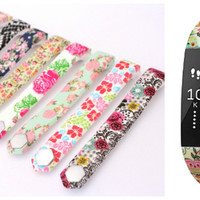 Fitbit Alta Printed Bands | Flower Alta Band | Camo Alta Bands