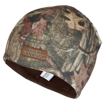 Duck Dynasty - Logo Mossy Oak Knit Hat