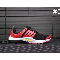 NIKE AIR PRESTO leisure sports shock-absorbing running shoes F-AHXF #5
