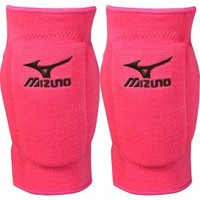 Mizuno Pink T10 Volleyball Kneepads - Dick's Sporting Goods