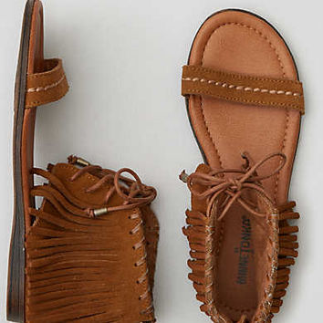Minnetonka Havana Sandal , Brown
