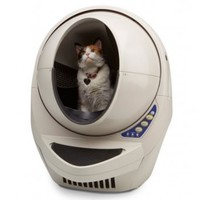Automatic Self-Cleaning Litter Box for Cats | Litter-Robot™