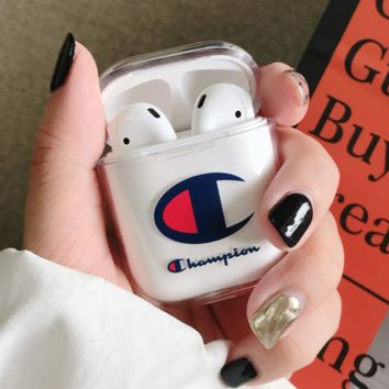 CHAMPION Airpod Case