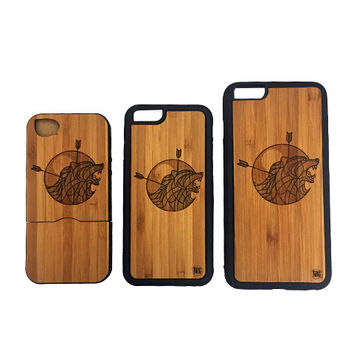 ATTACK LIMITED iPHONE CASES