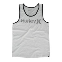 Hurley One & Only Push Through Tank Top - Men's at CCS