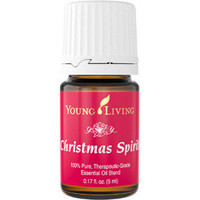 Young Living Christmas Spirit Essential Oil - 5 Milliliters