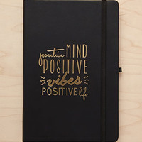 Eccolo Positive Journal