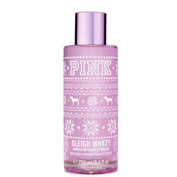 Sleigh What? Body Mist - PINK - Victoria's Secret
