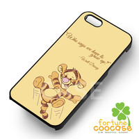 Disney tigger winnie the pooh who says we have to grow up -EnLs for iPhone 4/4S/5/5S/5C/6/6+,samsung S3/S4/S5/S6 Regular/S6 Edge,samsung note 3/4