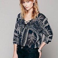 Free People Womens Second Thoughts Top -