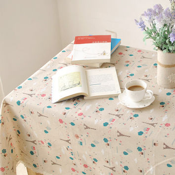 Home Decor Tablecloths [6283618310]