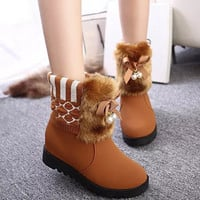 On Sale Hot Deal Winter Stylish Boots [9257017484]
