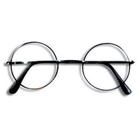 Rubies Harry Potter Eyeglasses Costume Accessory