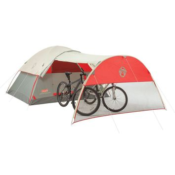 Coleman Cold Springs 4P Dome Tent w-Porch - 4 Person [2000018089]