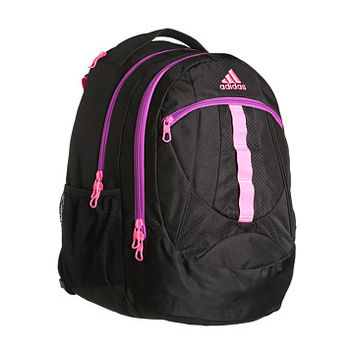 adidas Hickory Backpack Black/Ultra Pop/Ultra Purple - Zappos.com Free Shipping BOTH Ways