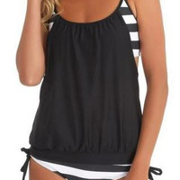 Our Favorite Striped Tankini | PRE-ORDER
