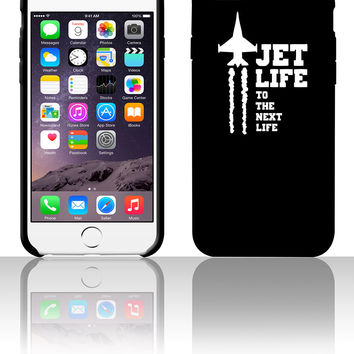 Jet Life to the life 5 5s 6 6plus phone cases
