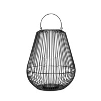 NIDEA Extra Large Decorative Lantern