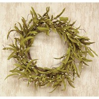 Citron Herb Wreath